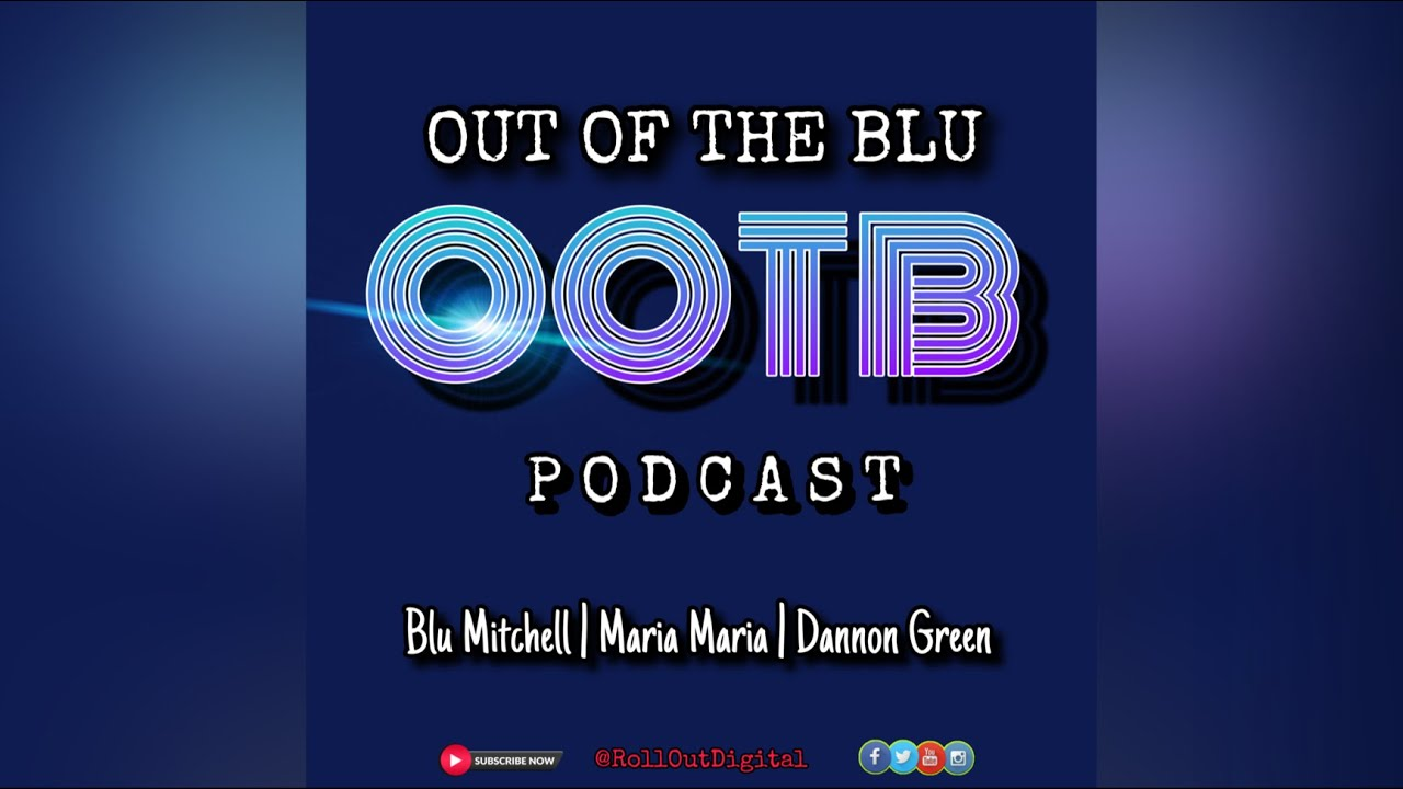 Download Out Of the Blue   Podcast
