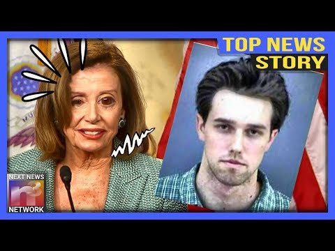 TOP NEWS! WATCH Nancy Pelosi Malfunction, Literally Can't Name One Thing Beto Has Accomplished