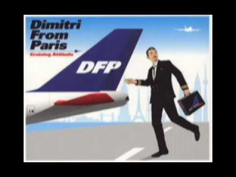 Dimitri From Paris - Okinawa Love feat. Kisen Horino