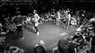 Les Twins | Lamborghini Mercy (shash