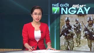 VTC14   Mỹ công bố chiến lược quân sự mới tại Afghanistan, bỏ rơi Pakistan