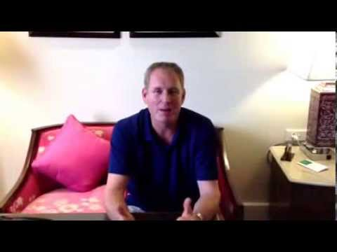 Tom Moody looking forward to Champions League T20 2013 Travel Video