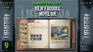 Survival Tips | New Finding | Move On | Misi terakhir Survival tips | LifeAfter Indonesia