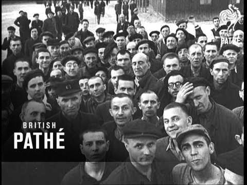 German Atrocities (1945)