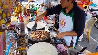 16 món ăn đường phố du lịch Thái Lan mà bạn không nên bỏ qua