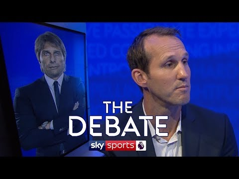 Have Chelsea players turned against Conte? | Mark Schwarzer & Simon Jordan | The Debate