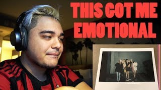 CL - +REWIND170205+ MV Reaction [I'M A MESS PART 2]
