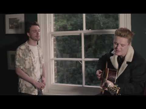 Sonny & Nick Wilson - Better (Khalid Cover)