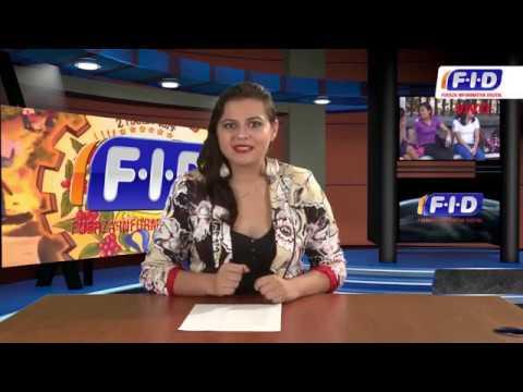 FID NOTICIAS 27 DE JUNIO - FUERZA INFORMATIVA DIGITAL