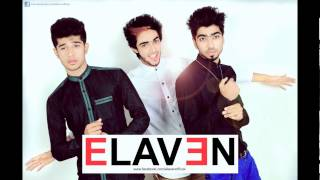 ELAVEN - Come Back ( Fowzan Fiza & Shan Mass .ft SaleEmo Cristi )