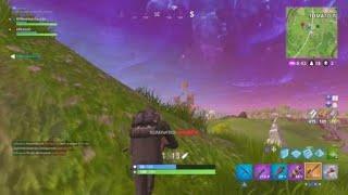 xHusson: Fortnite Battle Royale - Bombo Mini Clip 211 Snipe!