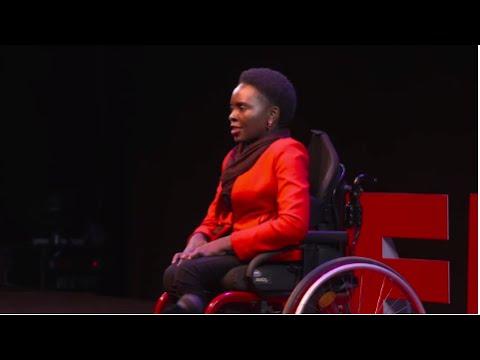 What Is Your Individual Disability Policy | Georgina Mumba | TEDxLusaka