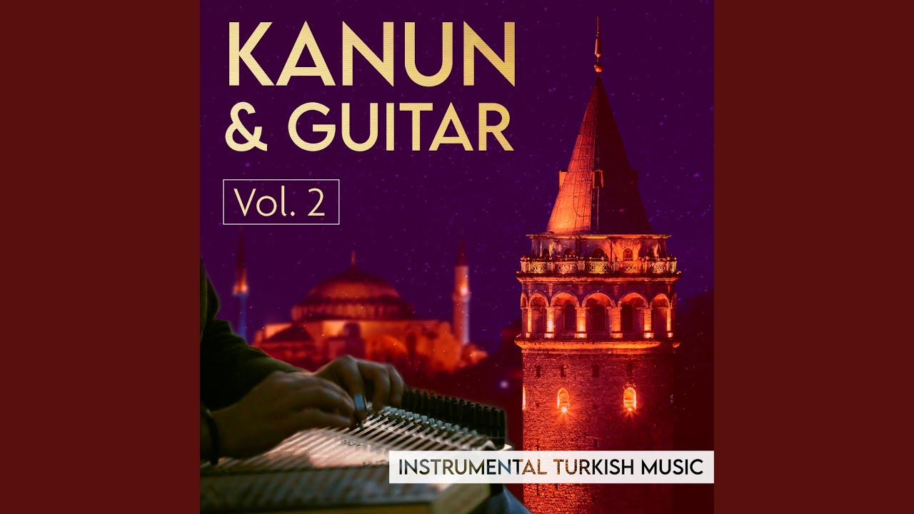 Instrumental Turkish Music