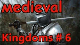 Medieval Kingdoms 1295. Англия 6