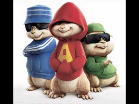 Alvin and the Chipmunks- Yesterday Diddy Dirty Money ft. Chris Brown