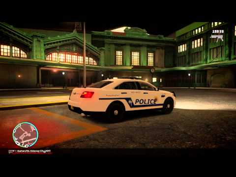 Key west police patrol day6 Lcpdfr1.0d (I Hate Crashes!)