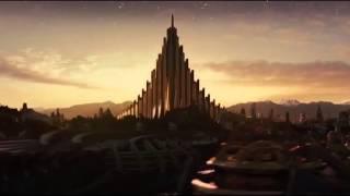 Alpmut & KezzaP  - Çekicinle Kır Beni (THOR) HD