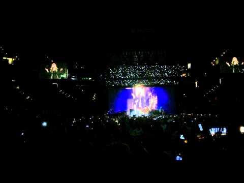 Landslide- Fleetwood Mac (live)