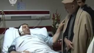 حرفهایی مستقیم احمد سعیدی پس از حمله به اشرف غنی