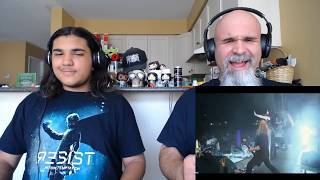 Nightwish - Song of Myself (Live) [Reaction/Review]