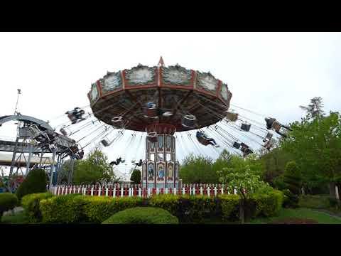 Θεσσαλονίκη , Magic Park - Flying Swing