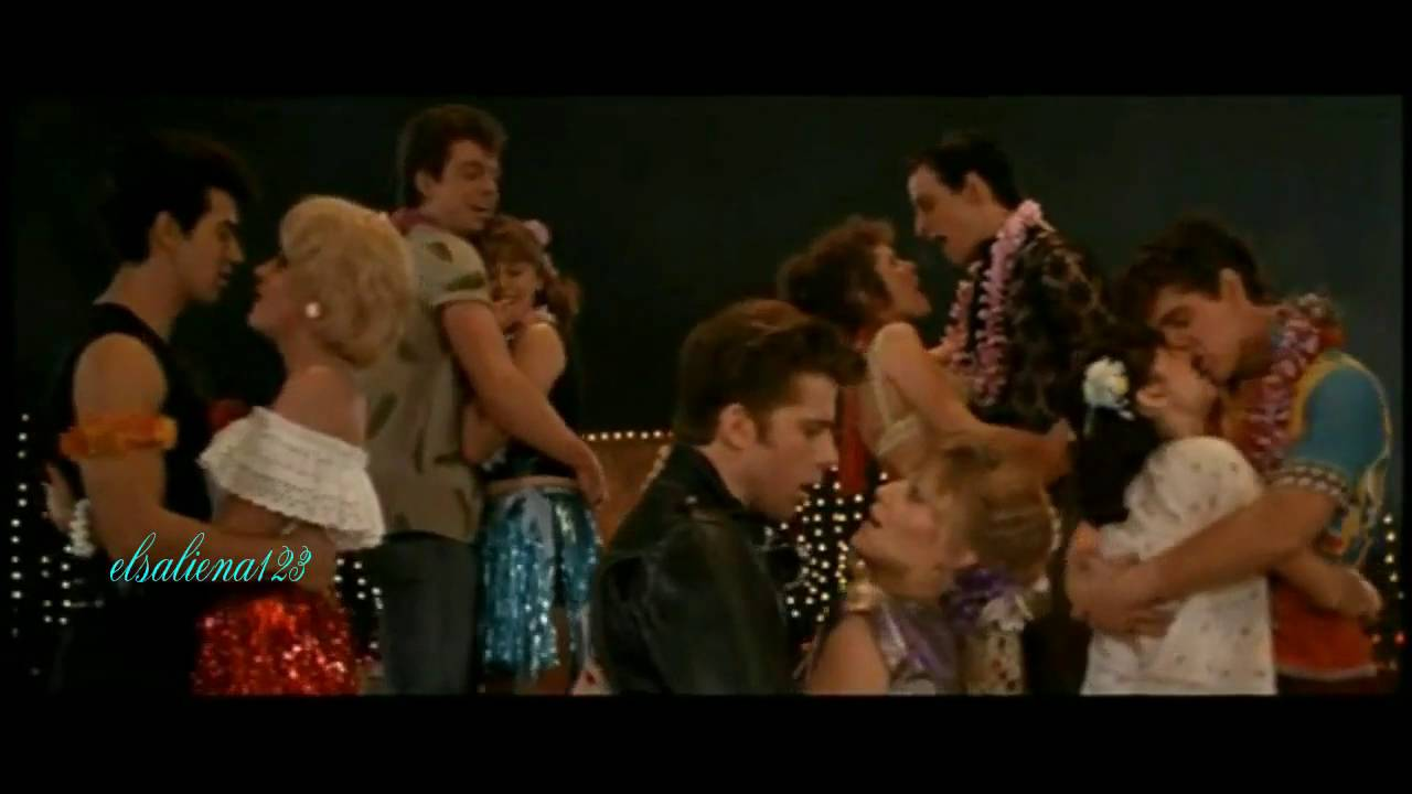 grease 2 soundtrack download