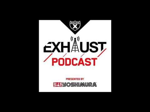 Exhaust #6: Ryan Dungey