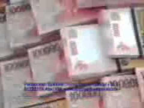 Bukti Penarikan Uang Gaib Dengan Kang Reza Youtube
