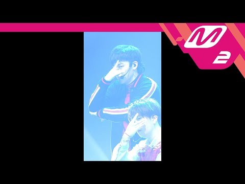 [MPD직캠] 갓세븐 JB 직캠 'Look' (GOT7 JB FanCam) | @MCOUNTDOWN_2018.3.15