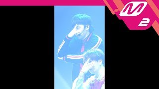 [MPD직캠] 갓세븐 JB 직캠 'Look' (GOT7 JB FanCam) | @MCOUNTDOWN_2018.3.15