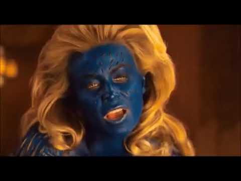 Mystique Zion Gilbert Epic Movie