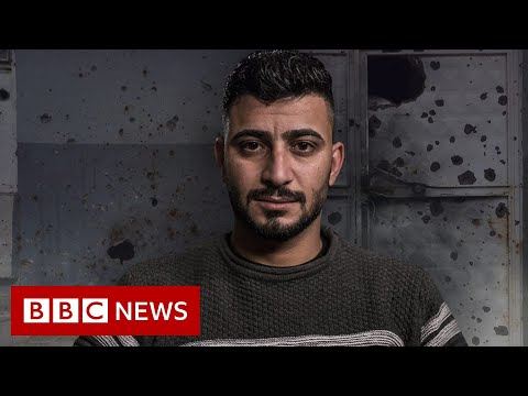 Islamic State in Iraq: 'How I survived an IS massacre' - BBC News