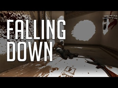 FALLING DOWN - CS:GO [EDIT]