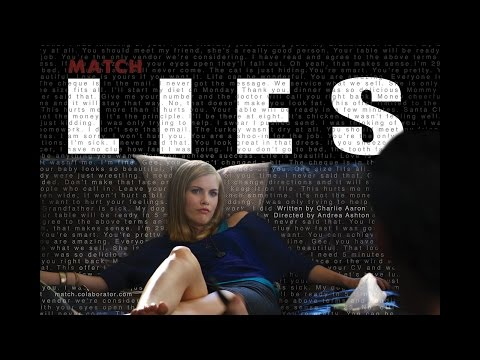 MATCH Episode 2: Lies
