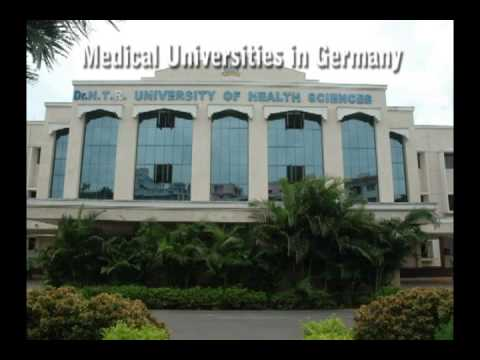 Free MBBS in Germany MD/MBBS/PG/Medical