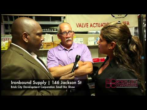 SBS Ironbound Supply Co Inc