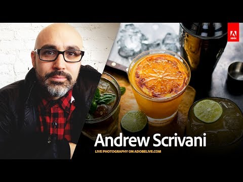 Live Photography with Andrew Scrivani 2/3