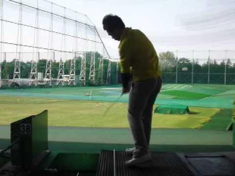 golf momotaiga 朝練 110508.mov