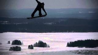 The Book Art of Snowboarding Part 2