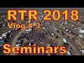 2018 RTR Drones and Seminar