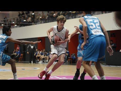 Minicopa Endesa (fase previa): Montakit Fuenlabrada - Gipuzkoa Basket