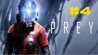 Prey - #4 - Laboratori Hardware - [Gameplay Walkthrough ITA]