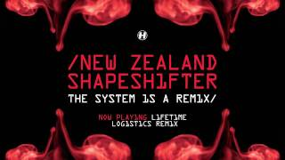 New Zealand Shapeshifter - The System Is A Remix Preview