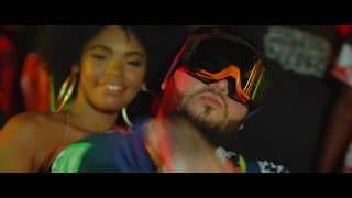 Menor Menor x Farruko - Muevete (Official Music Video)