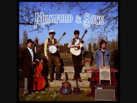 Mumford And Sons Winter Winds with Lyrics