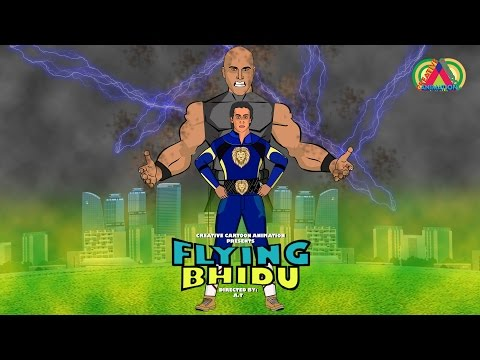 A Flying Jatt || Spoof || Tiger Shroff,...