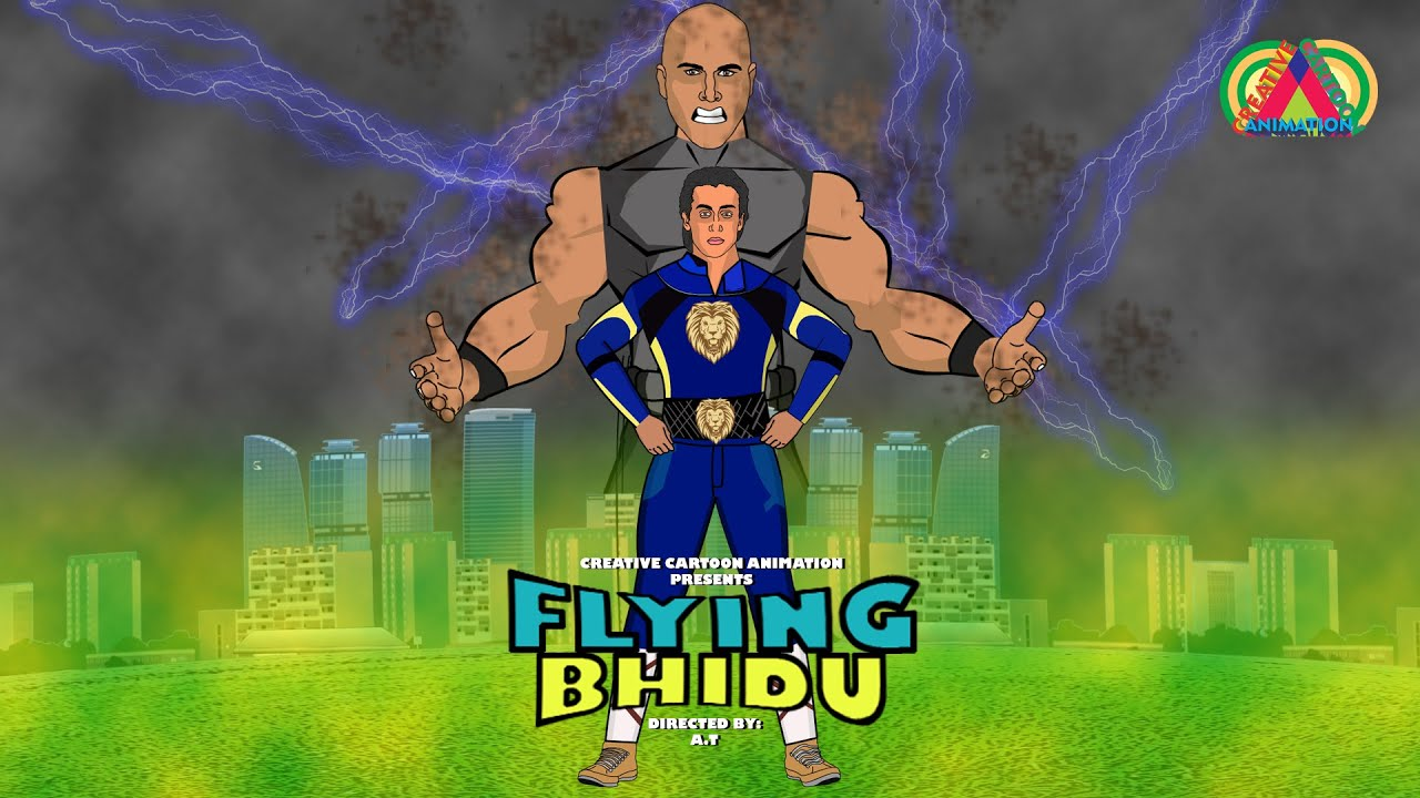 Download A Flying Jatt || Spoof || Tiger Shroff, Jacqueline Fernandez and Nathan Jones