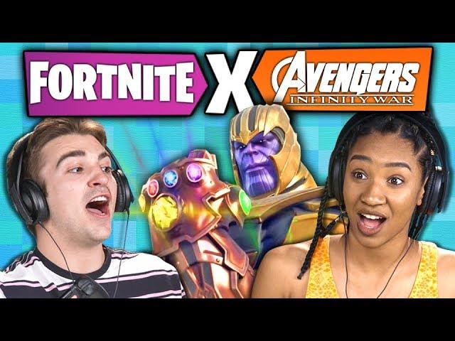 fortnite-infinity-war-react-gaming