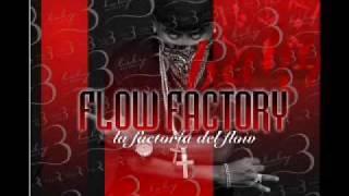 Zion - Fantasma [2009] Album - Flow Factory