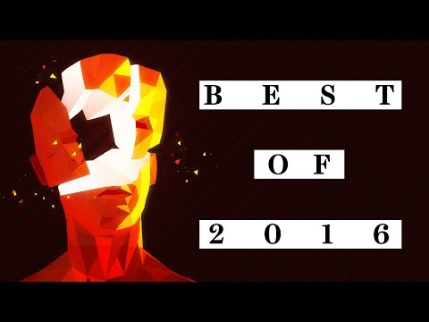 Top 10 Indie Games of 2016